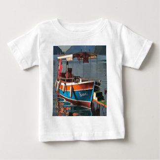 Sultan Taxi Boat Marmaris Baby T-Shirt