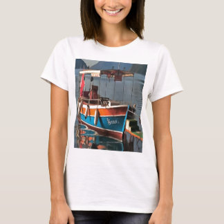 Sultan Taxi Boat Marmaris T-Shirt