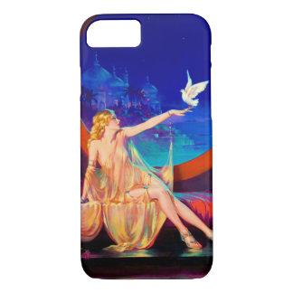 Sultana 1925 iPhone 7 case