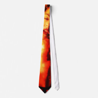Sultry Pinup Tie
