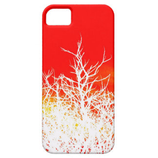 Sumac Branches I Barely There iPhone 5 Case