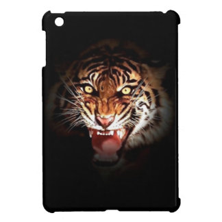 Sumatran Tiger iPad Mini Case