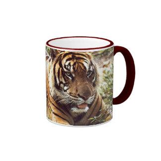 Sumatran Tiger Mug