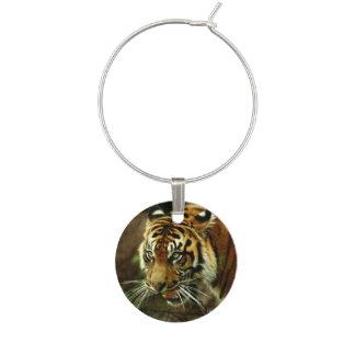 Sumatran Tiger Wine Charm