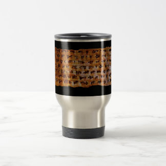 SUMERIAN CUNEIFORM WRITING Mug