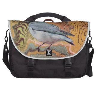 Sumi Bluebird Bag Laptop Computer Bag