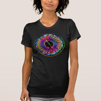 Sumi-e Mandala T-Shirt