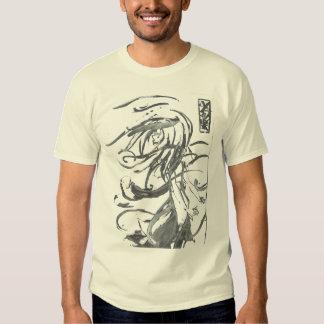 Sumi-E Tee Shirts