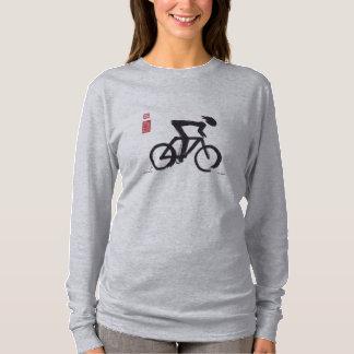 """SumiCyclist """"Emancipation"""" Hoodie"""