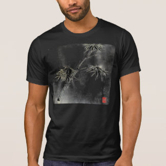 Sumie Bamboo t shirt