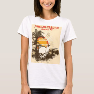 Summahtime T-Shirt