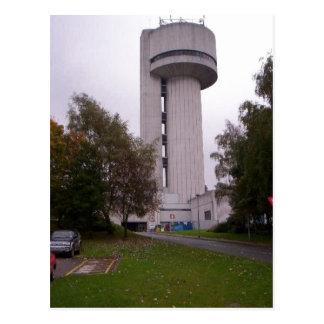 Summary Description Daresbury Laboratory: nuclear  Postcard