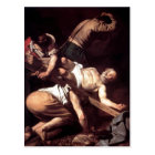 Summary Espa?ol: La crucifixi?n de San Pedro Miche Postcard