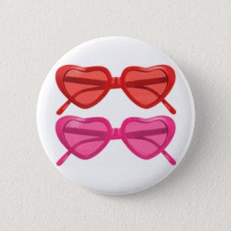 summer025 6 cm round badge