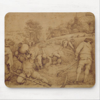 Summer, 1568 mouse pad