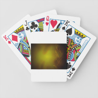 summer #4 bicycle playing cards