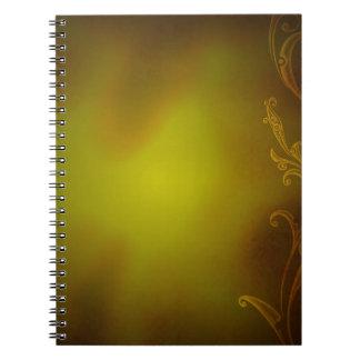 summer #4 notebook