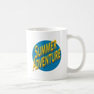 Summer Adventure Mug