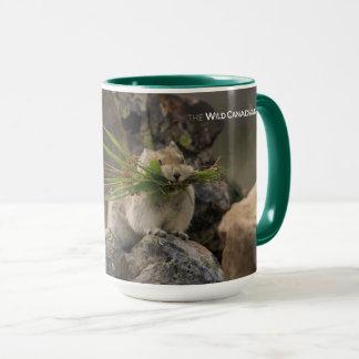 Summer - American Pica Mug