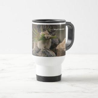 Summer - American Pica Travel Mug
