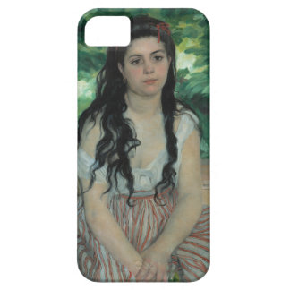 Summer, Auguste Renoir Barely There iPhone 5 Case