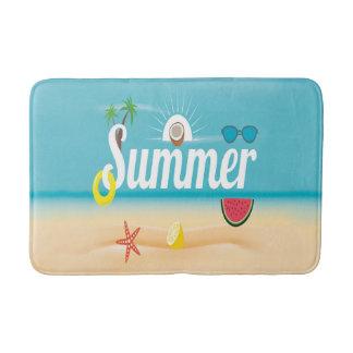 Summer Bath Mats
