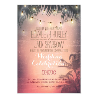 Strings brisbane wedding invitations