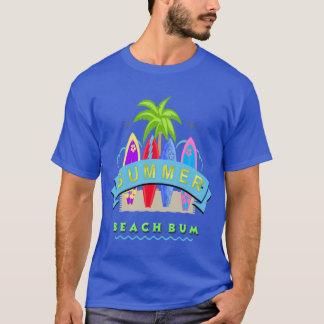 Summer Beach Bum T-Shirts