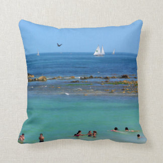 Summer Beauties, Scituate Cushion