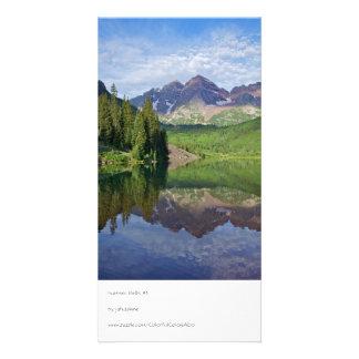 Summer Bells #3 Photo Cards