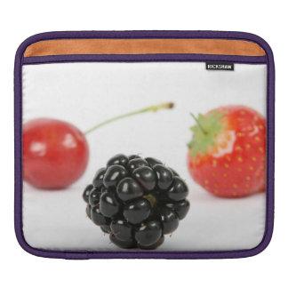 Summer Berries iPad Sleeves