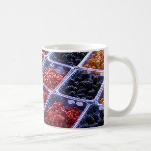 Summer Berries Mug