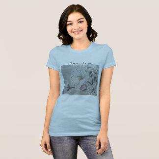 Summer Bloom T-Shirt