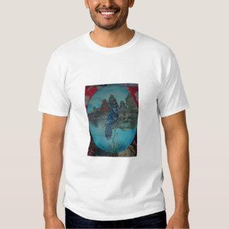 summer bluejay tshirts