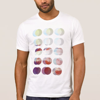 """Summer Blur"" Tee Shirts"