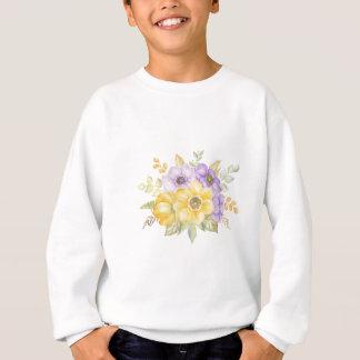Summer Bouquet Sweatshirt