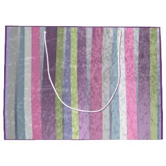 Summer breeze large gift bag