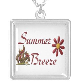 Summer Breeze Necklace