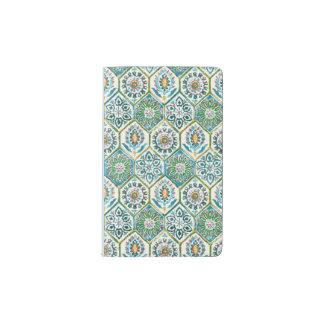 Summer Breeze Pocket Moleskine Notebook