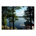 Summer Breezes Photography Card