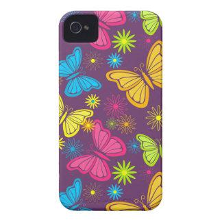 Summer butterflies BlackBerry Bold Case