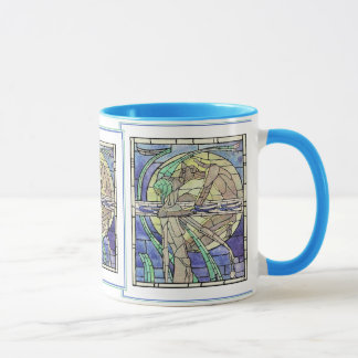 Summer by Margaret Macdonald Mug