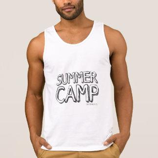 Summer Camp Tank Top