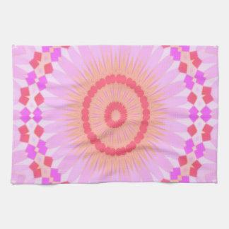 Summer Celebration (wink) Tea Towel