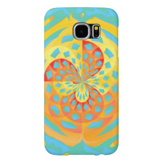 Summer colors samsung galaxy s6 cases