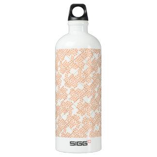Summer Cottage Fleur SIGG Traveller 1.0L Water Bottle