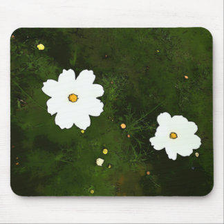 Summer Daisies Mouse pad