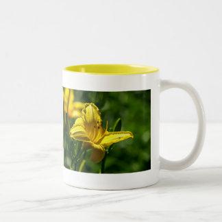 Summer Day Coffee Mugs