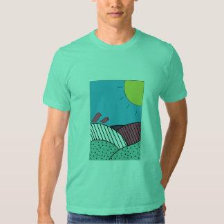 Summer Day Tee Shirts