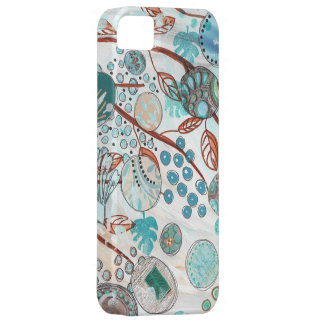 Summer Day - The Branches Collection Case For The iPhone 5